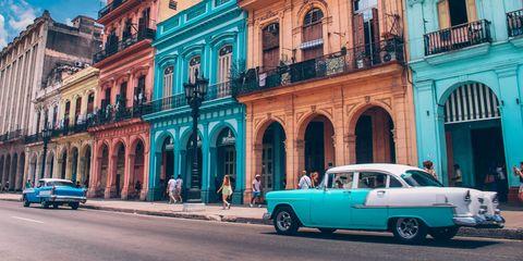 Cuba, quando andare e cosa vedere assolutamente a L\'Avana
