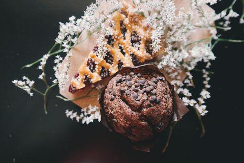 Muffin Al Cioccolato La Ricetta Originale Americana