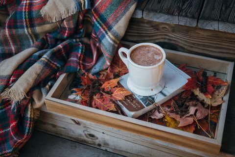 Se sei un po' giù, prova queste 3 ricette speciali di cioccolata calda: ti faranno dimenticare tutti i problemi