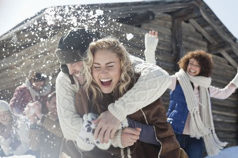 Settimana bianca 2018 per chi non scia