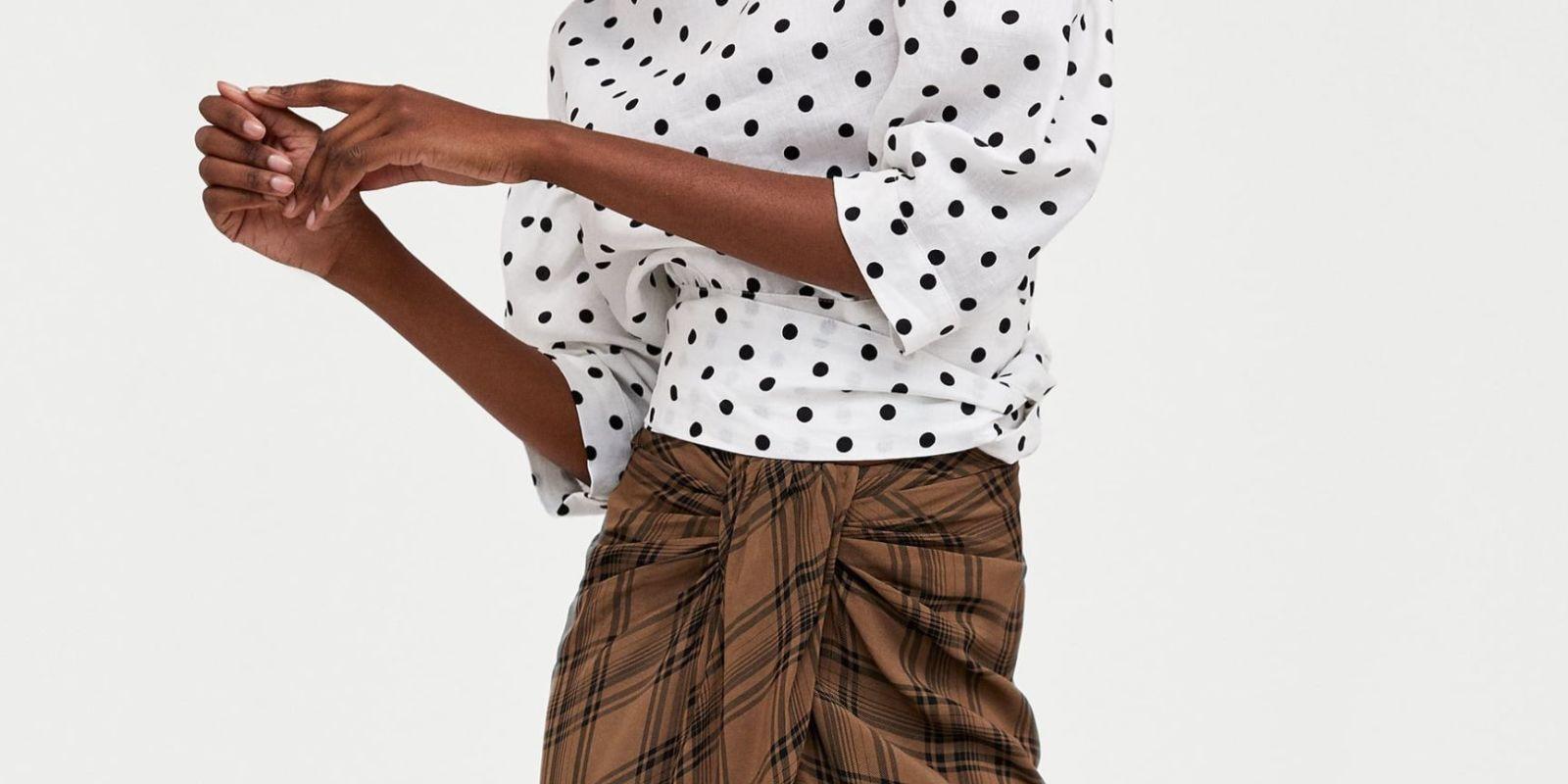 Tailleur Collezione Da Zara Pantalone 2018 7hwpqdp Subito Comprare Il OkXuiTPZ