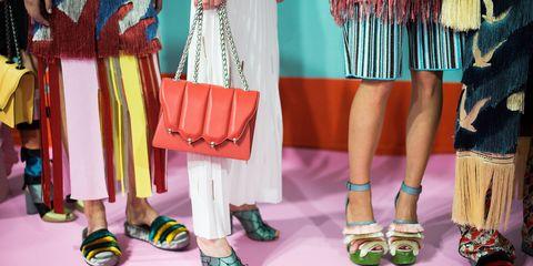 015d4dc0ed24 Tendenze moda Primavera Estate 2018  i look di paillettes
