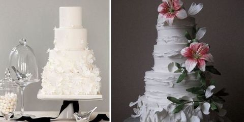 Torte Nuziali 50 Foto Di Wedding Cake Dal Mondo
