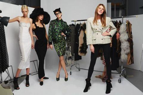 272026b1af97 Milano Fashion Week  Anna Dello Russo mette all asta i suoi vestiti