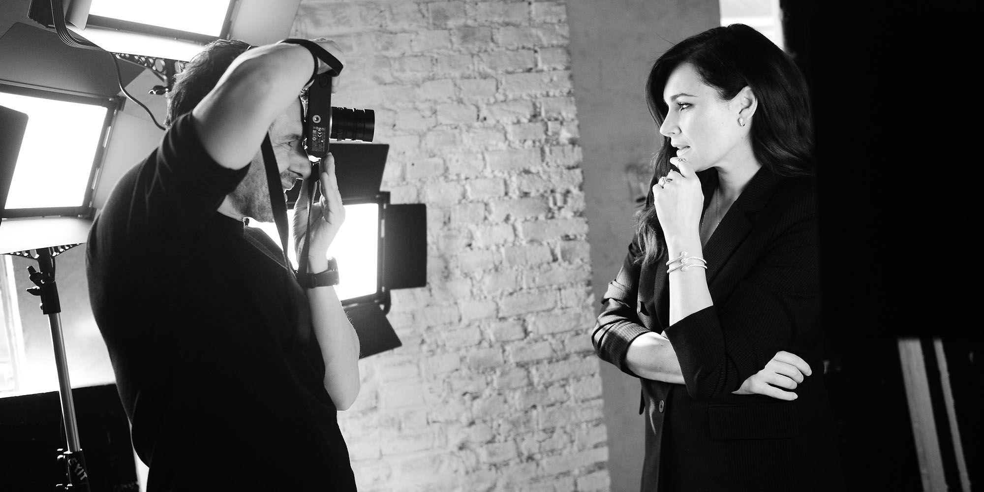 buon servizio bellissimo stile attraente e resistente Alena Seredova news: la star ci racconta la sua collezione ...