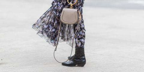Stivaletti bassi online moda primavera estate 2018