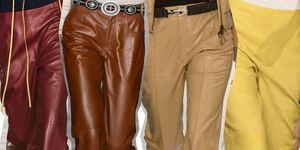pantaloni-pelle-moda-autunno-inverno-2018-2019