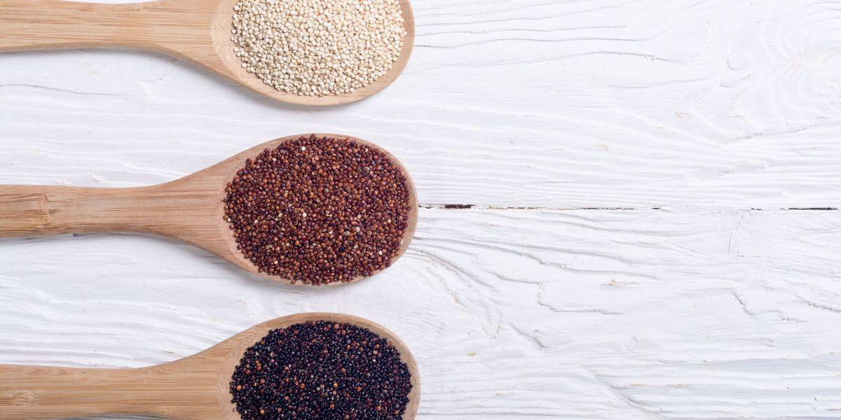 Quinoa, chia, acacia, grano saraceno e amaranto: li chiamano falsi-cereali, e hanno delle straordinarie proprietà