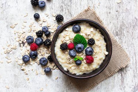English breakfast, please! Sapevate che il porridge è tra le colazioni migliori del mondo? Ma come si fa?