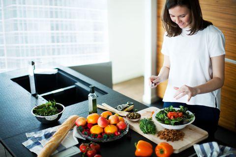 Queste 3 ricette dalla dieta di Valter Longo non solo sono squisite e gustose, ma allungano anche la vita