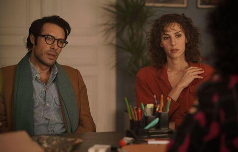 Conversation, Fun, Adaptation, Glasses,