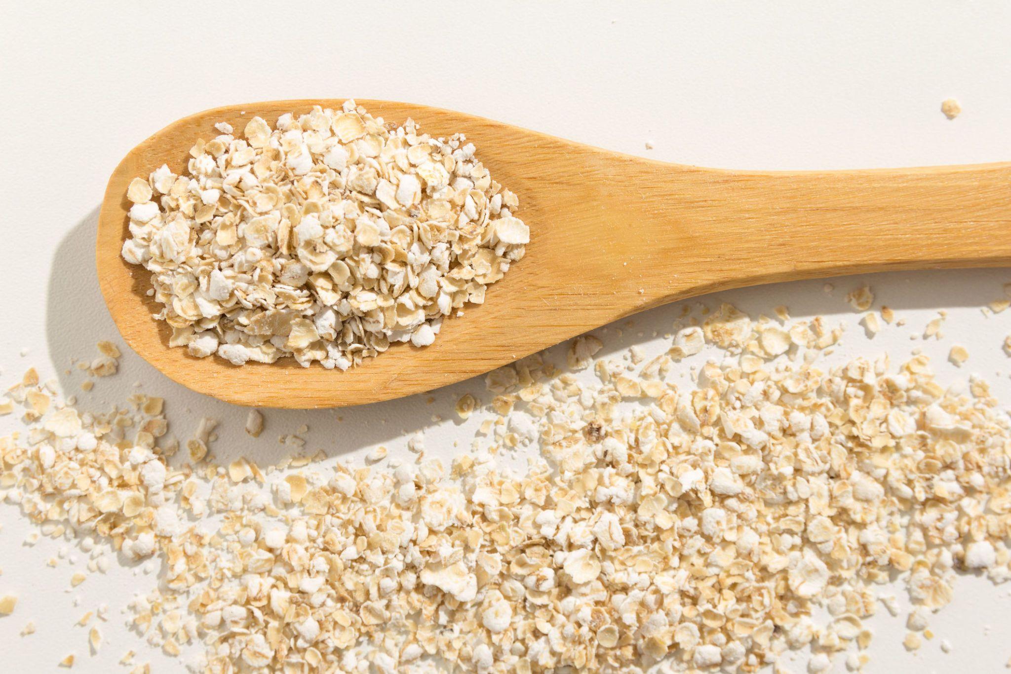 come assumere farina davena e semi di lino per perdere peso