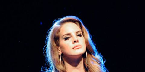 <p>Lana Del Rey</p>