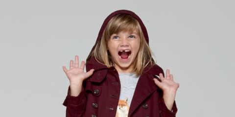"""<p>Although Stella has collaborated with <a href=""""http://www.elleuk.com/news/Fashion-News/stella-reveals-her-latest-gap-kids-collection"""">Gap</a> on much sought after children's collections in the past, this is the first time she's offered them up as part"""