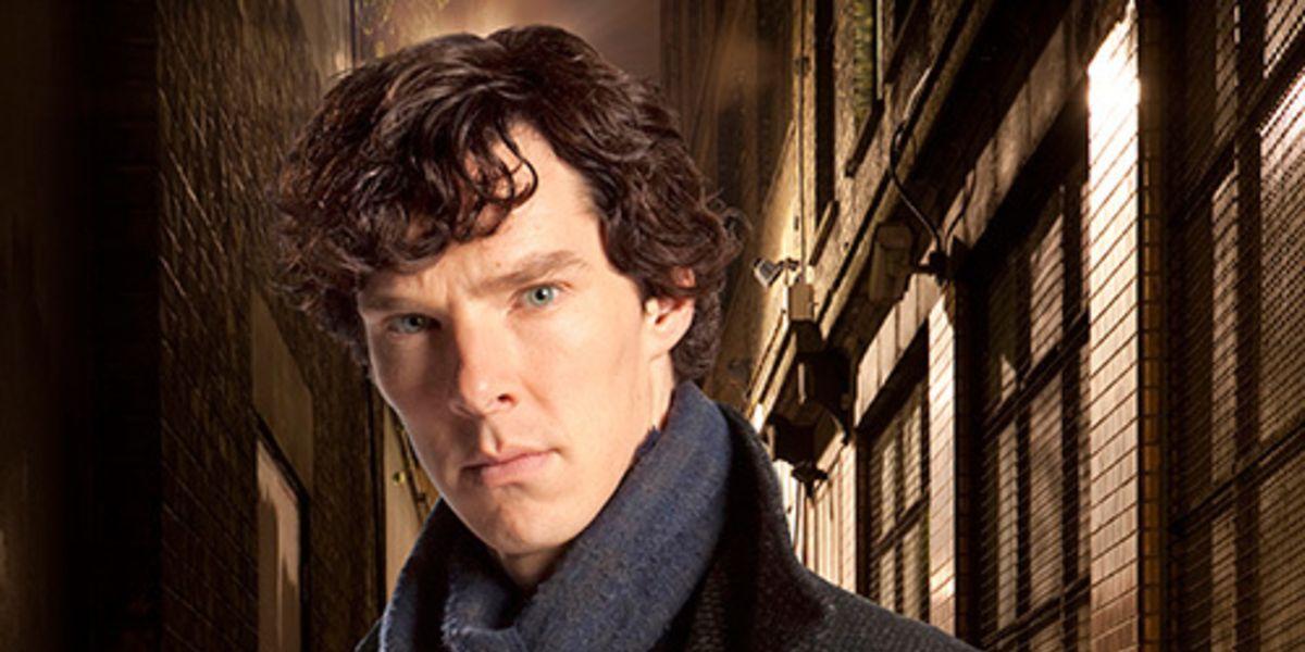 Benedict Cumberbatch talks Sherlock & Sex