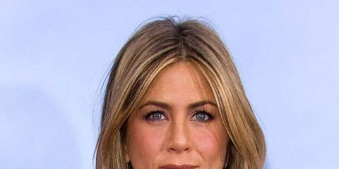"""<p>Actress <a href=""""http://blogs.elleuk.com/beauty-notes-daily/2010/03/16/how-to-get-jennifers-luscious-locks/"""">Jennifer Aniston</a> has been on a whirlwind, round-the-world tour to promote her latest film, Bounty Hunter, over the past few weeks, and we c"""