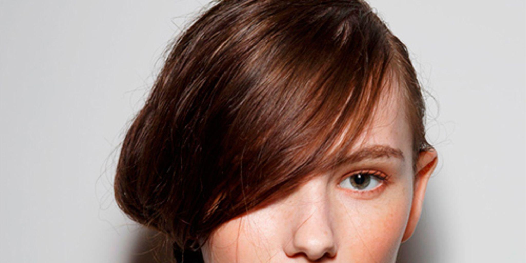 Best Hair LFW S/s 2015