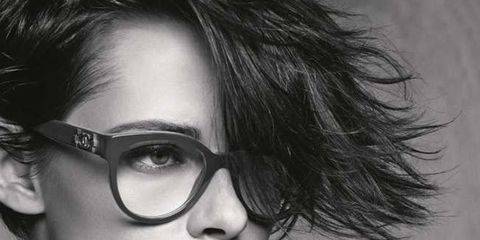 1f2e191d1d4f You Have To See Kristen Stewart s New Chanel Eyewear Campaign