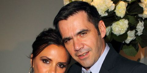"""<p>The guest list at Net-A-Porter's birthday cocktail party last night read like a who's who of British fashion. <a href=""""http://www.elleuk.com/starstyle/style-files/%28section%29/victoria-beckham"""">Victoria Beckham</a>, fresh from her trip to Nice, was on"""