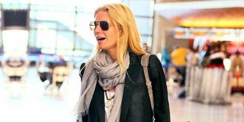 <p>Gwyneth Paltrow</p>