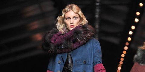 """<p> <strong>They say there's no such thing as bad publicity, but after the week they've had both <a href=""""http://www.elleuk.com/catwalk/collections/john-galliano/spring-summer-2011"""">John Galliano</a> and his soon to be former bosses at LVMH may beg to dif"""