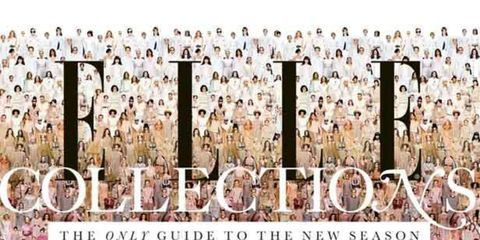 <p>Haven't snapped up your copy of the new, glossy ELLE Collections yet? Don't worry, we've just made it even easier for you - you can now buy your essential guide to the new season online.</p><p>Simply click on the link below and you'll have our expert r