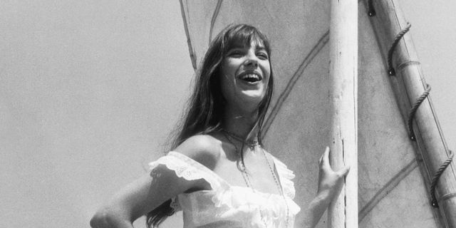 d3d54b4007e 19 Times Jane Birkin Was The Ultimate Icon