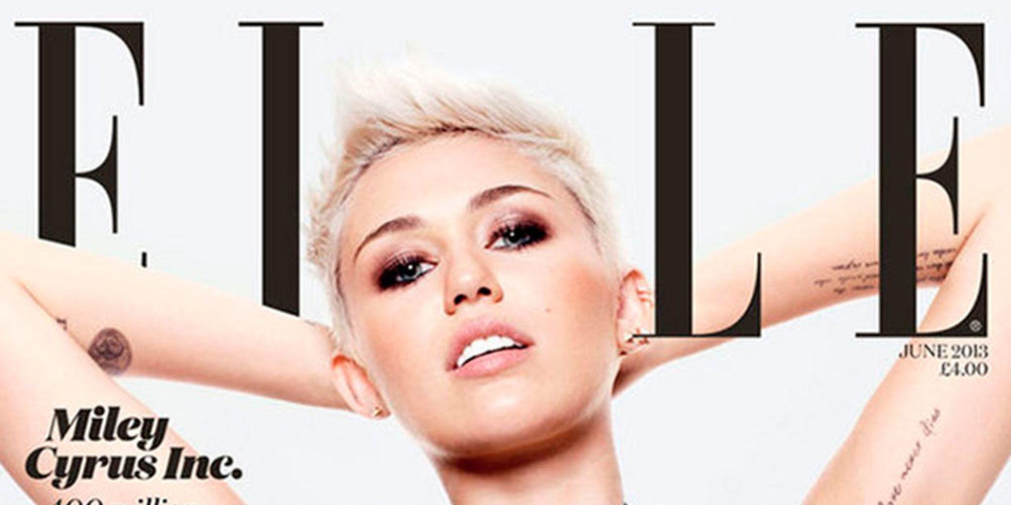 Miley cirus hannah montana