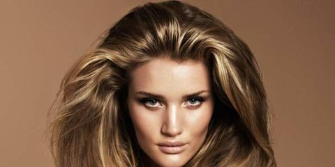 <p><strong>On Rosie's hair cut:</strong></p><p>'The key to really good, long hair like Rosie's is to cut the hair all one length and not layer too much, as it can become too thin at the ends. I use invisible layering to give Rosie's hair really gentle lay