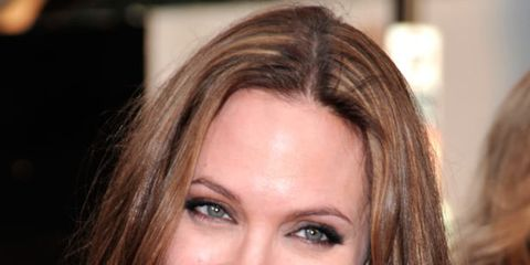 <p>Director Ridley Scott is putting together a film about the famed Gucci family, and Angelina is apparently in talks to play Patrizzia Regianni who was convicted in 1999 of arranging the killing her ex-husband, Maurizio Gucci. Maurizio, who may be played