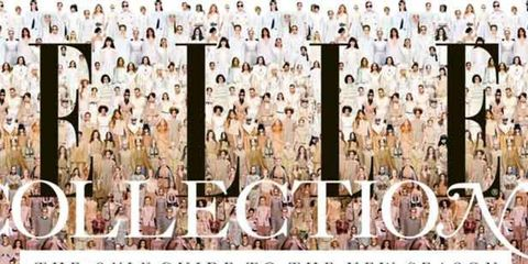 <p>It's never too soon to start thinking about the new season, and if you're looking for a little inspiration then make sure you pick up the brand new issue of ELLE Collections which goes on sale today.</p><p>You'll get our expert rundown of autumn's hott