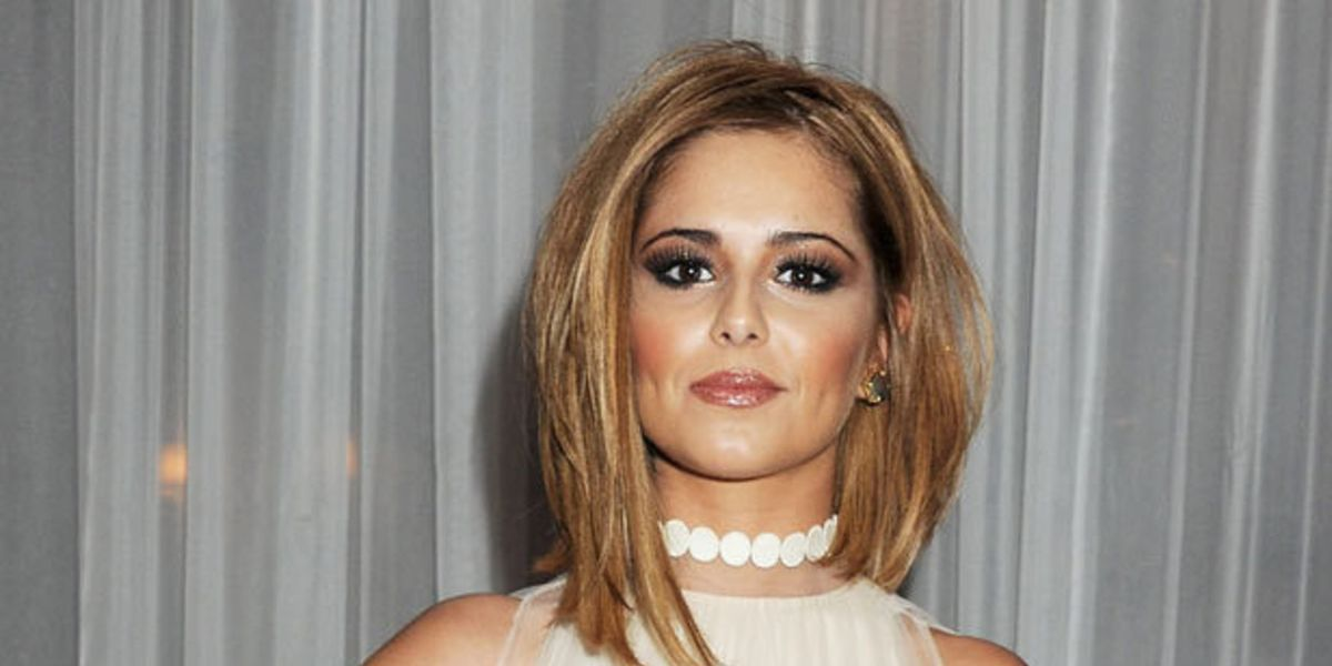 Cheryl Cole Movie Star