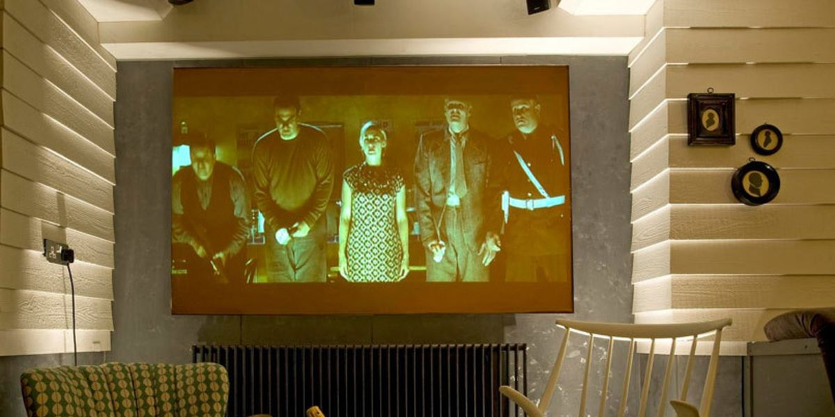Five of the Best: Art House Cinemas in London