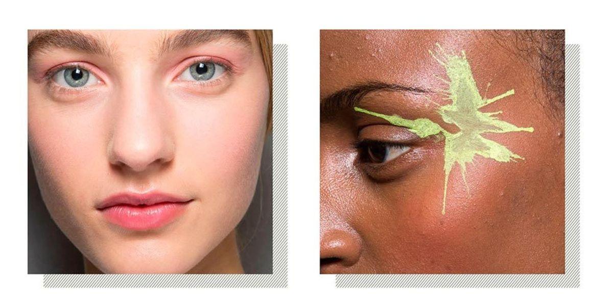 Best Makeup PFW S S 2016 0631e0a635739