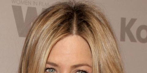 <p>The Friends star will be signing bottles of her self-titled first fragrance in Harrods' Georgian Restaurant from 1-2pm this Wed 21 July. </p><p>Jennifer has worked closely with Falic Fashion Group (yes, we had a giggle about that too) to create a signa