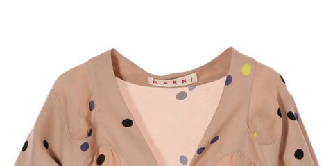 <p>If there are pieces from past Marni collections that you still regret not snapping up then you're in luck. The Italian label is re-releasing a selection of designs from seasons past, and until December you have a second chance to get your hands on them