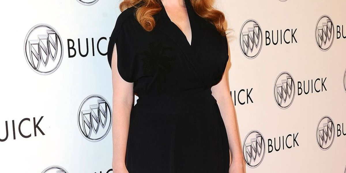 Christina hendricks mad men best looks fashion style Mad style fashion life trend