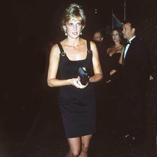 1332348368 Exhibition Of Princess Diana S Dresses To