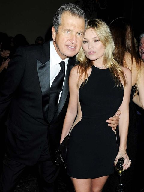 "<p><a href=""http://www.elleuk.com/content/search?SearchText=mario+testino&SearchButto"">Mario Testino</a> & <a href=""http://www.elleuk.com/star-style/celebrity-style-files/kate-moss"">Kate Moss</a> at Stella McCartney's autumn/winter 2012 eveningwea"