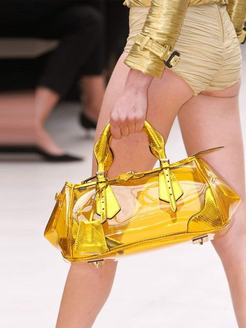 <p>Burberry Spring Summer 13</p>