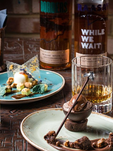 """<p>FOOD: <a href=""""https://billetto.co.uk/en/events/scotch-whisky-dessert-tasting"""" target=""""_blank"""">Whisky & Dessert Tasting at Basement Sate </a></p>  <p>Everyone knows that the best bit of dinner is when the serious sugar and serious alcohol comes out. An"""
