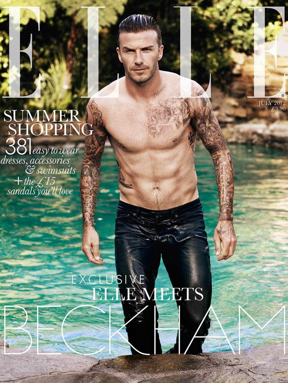 e0e9c849d David Beckham: The ELLE interview