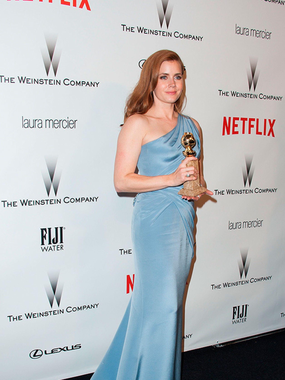 Golden Globes 2015: After-parties