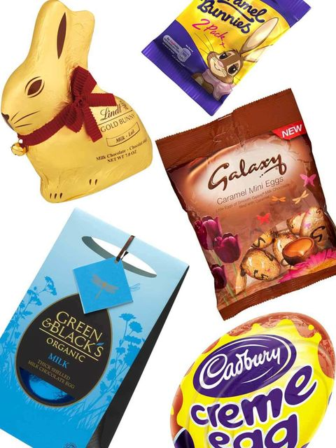<p>It's hard to celebrate Easter in style without indulging a little bit, okay maybe a lot. We also know it is even harder to comprehend the thought of exercising off our chocolate binge in this cold weather.But with Easter upon us and the summer holiday