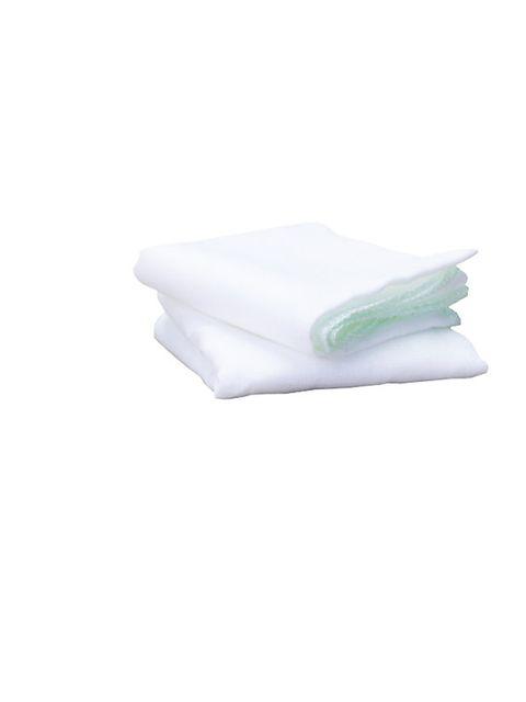 "<p><a href=""http://uk.lizearle.com/cleanse-tone-moisturise/pure-muslin-cloths.html"">ELLE Loves: Liz Earle, Muslin Cloths for effective cleansing regime</a></p>"