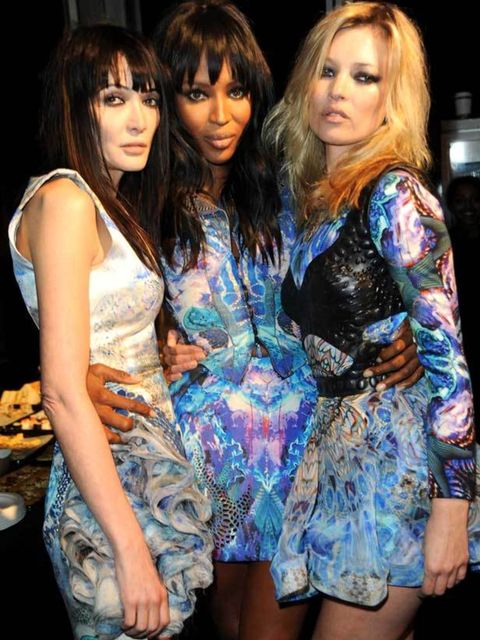 "<p>Annabelle Neilson, <a href=""http://www.elleuk.com/starstyle/style-files/%28section%29/Kate-Moss"">Kate Moss</a> &amp; <a href=""http://www.elleuk.com/starstyle/style-files/%28section%29/naomi-campbell/%28offset%29/0/%28img%29/469631"">Naomi Campbell</a> a"