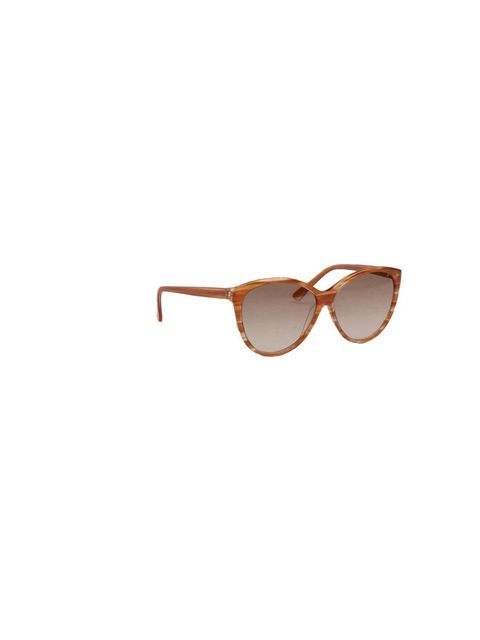 "<p>These marbled caramel sunnies will look great with a tan and a loose white shirt on holiday.</p><p><a href=""http://www.stories.com/Accessories/Sunglasses/Cat-eye_Sunglasses/582820-557743.1"">& Other Stories</a> sunglasses, £39</p>"