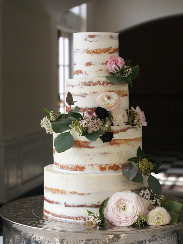 Ultra Modern Wedding Cake Ideas Lifestyle Wedding