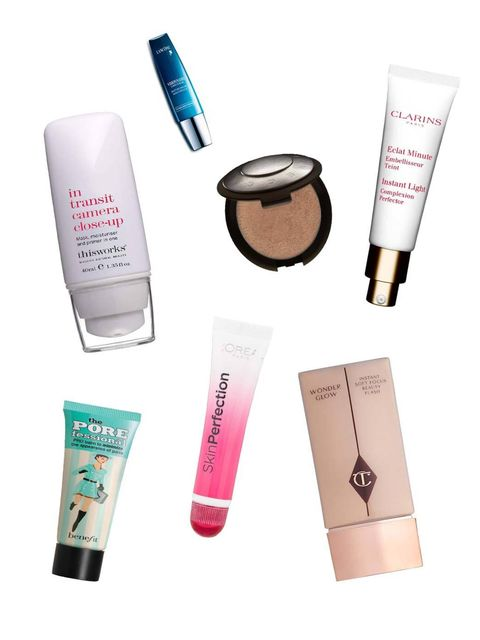 <p>Somewhere between a primer and a tinted moisturiser, skin perfectors are fast becoming must-haves in our make-up bags. Thanks to their skin-smoothing, shine-erasing, glow-giving properties, they add life to tired complexions and get it perfectly preppe