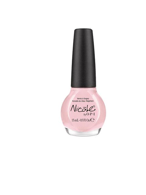 "<p>Nicole by OPI Kardashian Kolor Nail Polish in Kim-pletely in Love, £6, at <a href=""http://www.amazon.com/s/ref=sr_nr_p_6_2?rh=k%3ANicole+by+OPI%2Cn%3A3760911%2Cp_4%3ANicole+by+OPI%2Cp_6%3AA1A2WB6SCBIZFI%7CATVPDKIKX0DER&amp;bbn=3760911&amp;keywords=Nico"